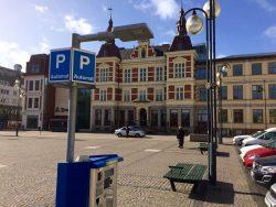 Kristanstad-Pro Parkering 2017.03.15