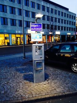 Göteborg stad ESL-SREC 12W med skymningssensor 2015.1