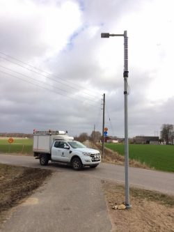 Hörby ActiveLights Solar 6.0 2017